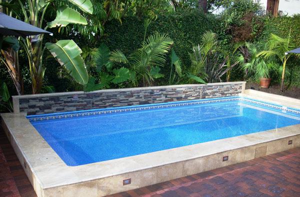 Islander® Inground Pools - Secard Pools & Spas