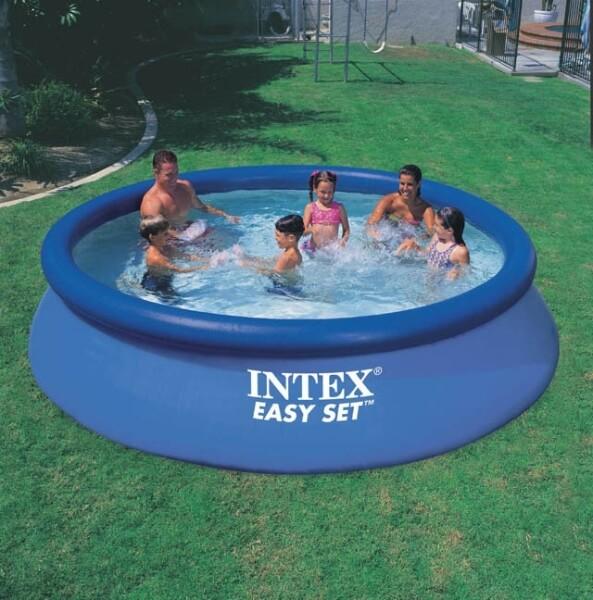 INTEX® Pools - Above Ground Pools Starting @ $99