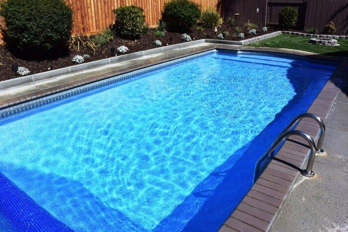 Inground Vinyl Pools Secard Pools Amp Spas Southern