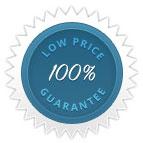 Low price Guarantee