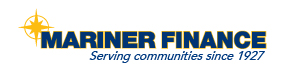 Mariner Logo Unstacked with Tagline